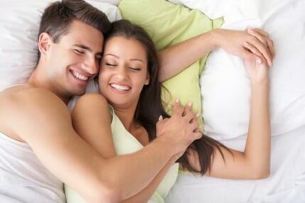 Hubungan Suami Istri