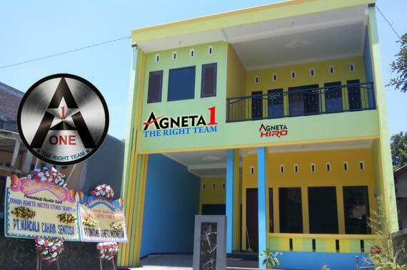 Agen Agneta Red Wine Semarang