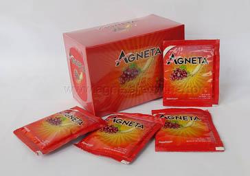 Agen Agneta Red Wine Denpasar